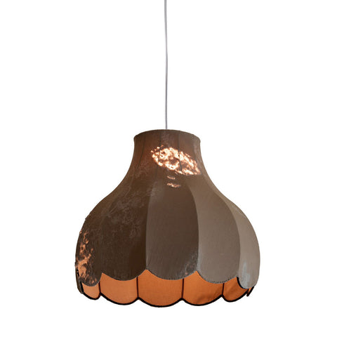 Life Dome Pendant Light