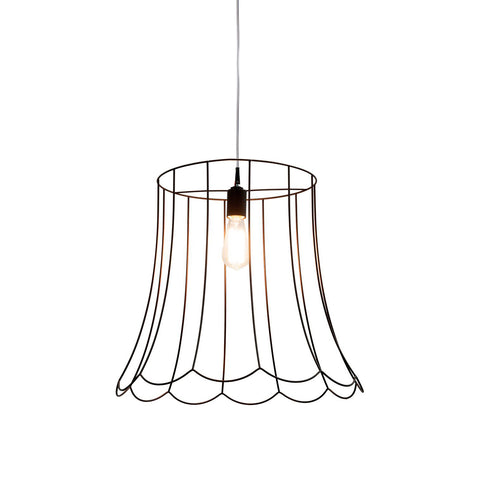 Lucilla Bell Pendant Light