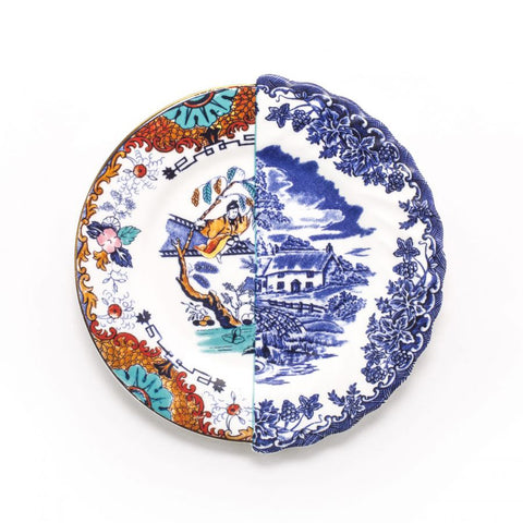 Hybrid Porcelain Fruit Plate (Set of 2)