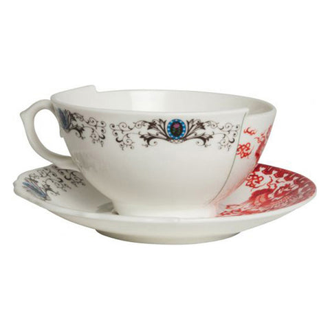 Hybrid Teacup (Set of 2)