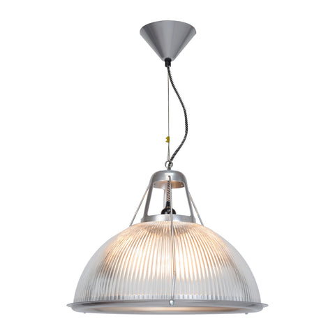 Phane Large Prismatic Suspension Light