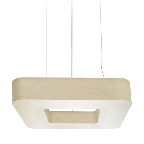 Cuad Suspension Lamp
