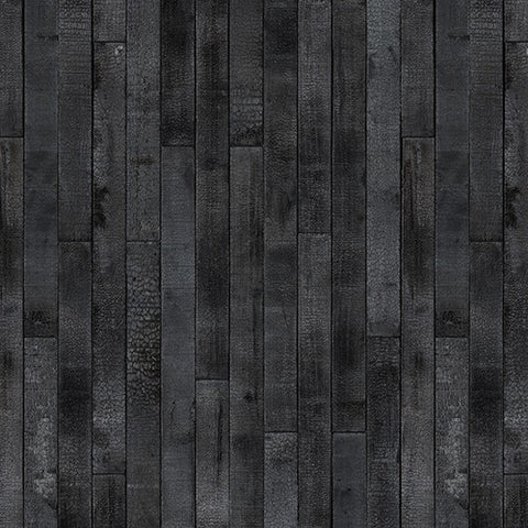 PHM-35 Maarten Baas Burnt Wood Wallpaper