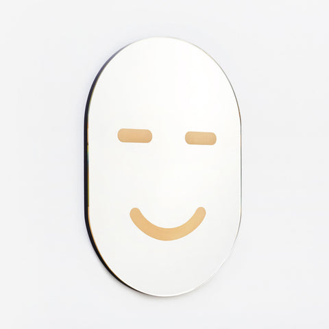 Mirror Masks (Set of 2)