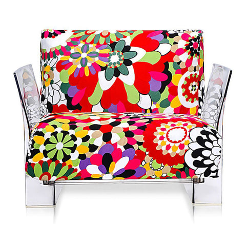 Pop Missoni Armchair