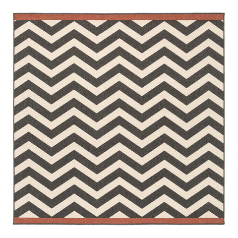 Alfresco Area Square Rug 1