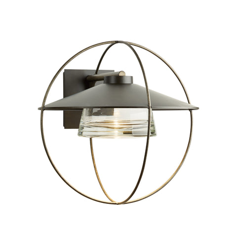 Halo Large Outdoor Sconce