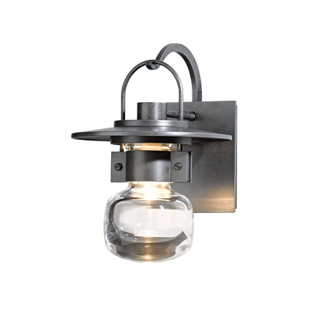 Mason Small Outdoor Sconce