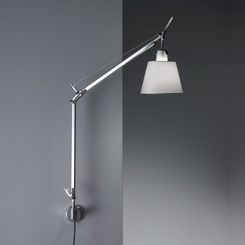 Tolomeo Wall with Shade