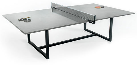 Vue Ping Pong Table