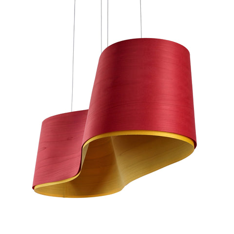 New Wave Suspension Light