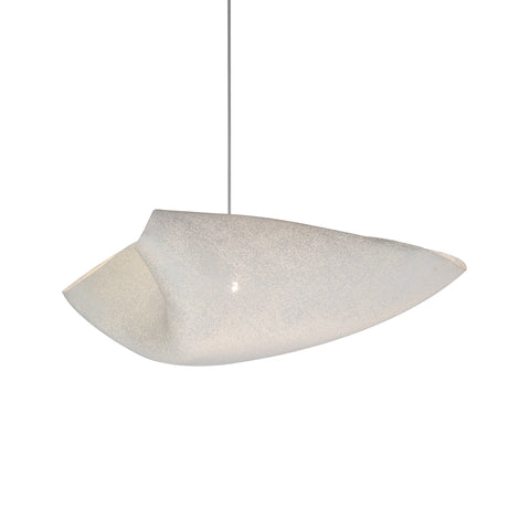 Ballet Plie Pendant Light
