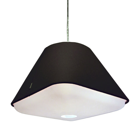 RD2SQ Pendant Light