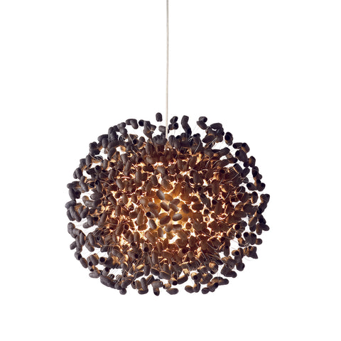 Midnight Moon Pendant Light