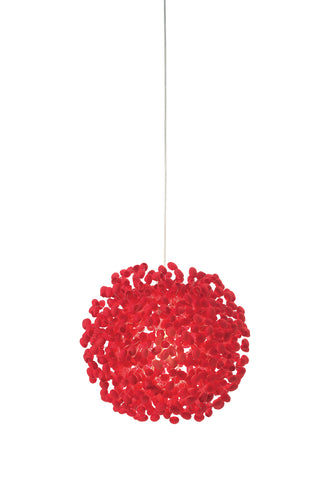Cherry Moon Pendant Light