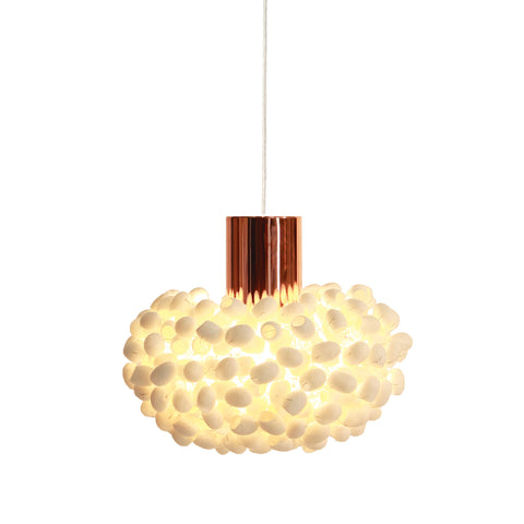 Unit Cocoon Pendant Light