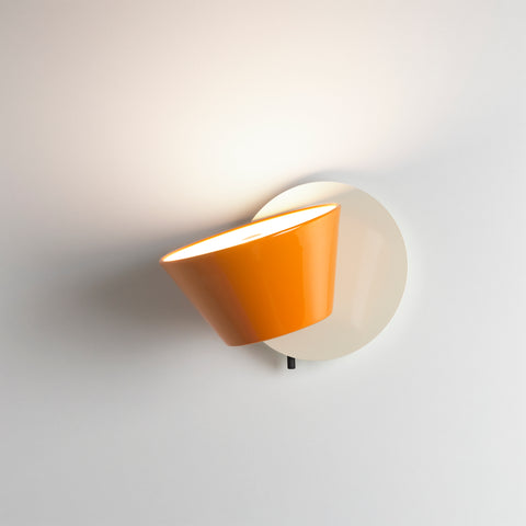 Tam Tam Wall Sconce