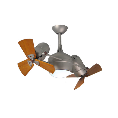 Dagny Ceiling Fan with Light Kit