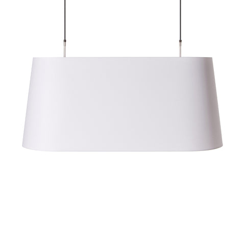Oval Light Suspended Lamp