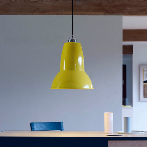 Original 1227 Giant Pendant Light