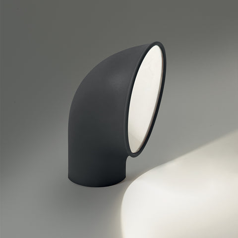 Piroscafo Floor Lamp