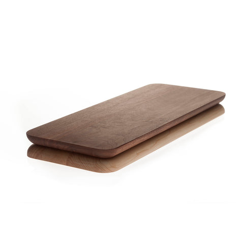 Doppio Rectangle Serving Board