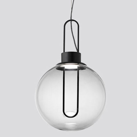 Orb Single Suspension Light