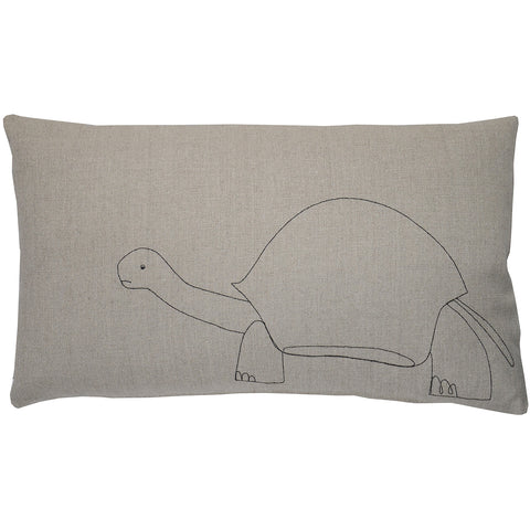 Galapagos Tortoise Pillow