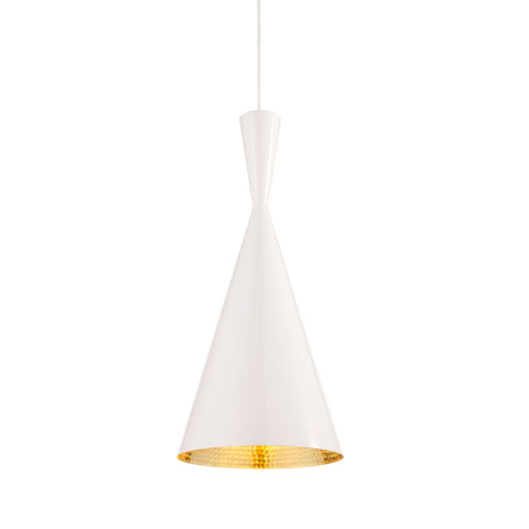 Beat Tall Pendant Light