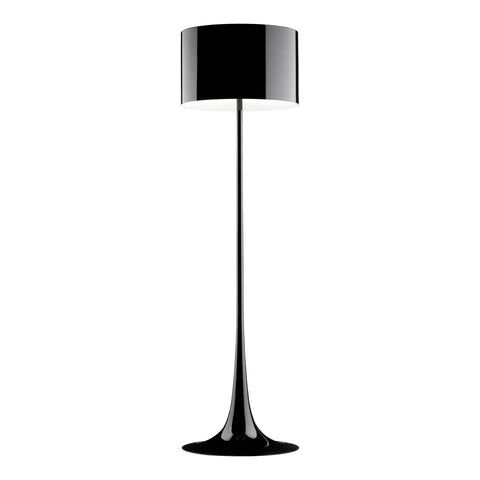 Spun Floor Lamp.