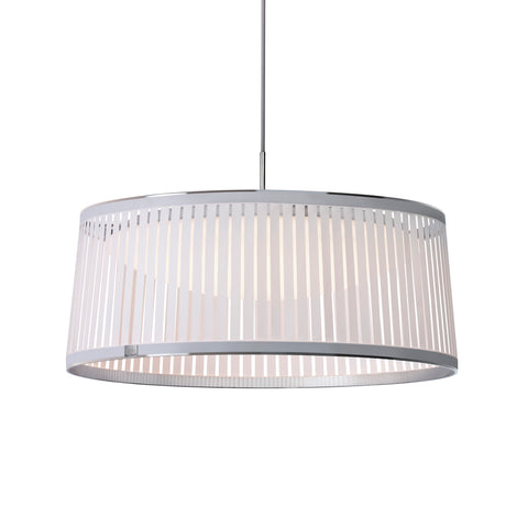 Solis Drum Pendant Light