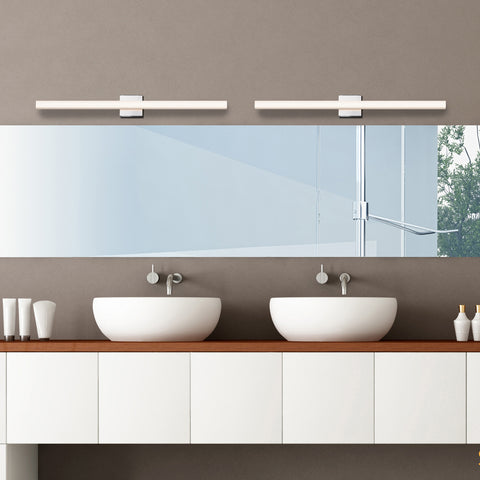 SQ-Bar Vanity Light