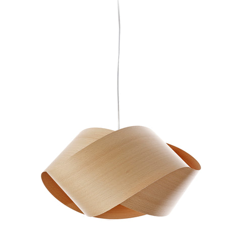 Nut Pendant Lamp