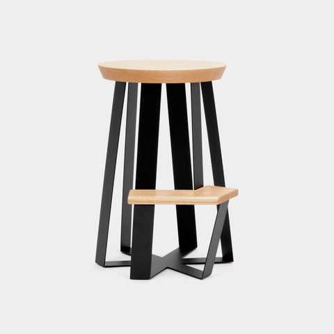 ARS Counter Stool