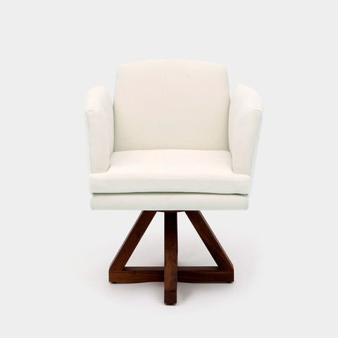 Allison Chair with X Base