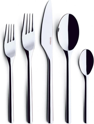 Artik Five Piece Place Setting