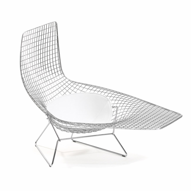 Affordable Knoll Bertoia Asymmetric Chaise Cushion Recommended Item