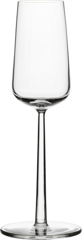 Essence Champagne Glass 7 oz (Set of 2)