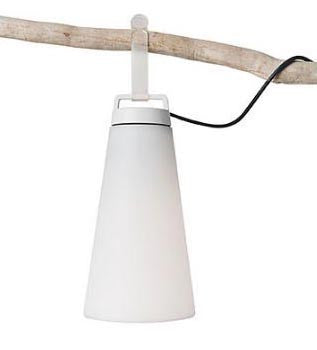 Sasha Outdoor Pendant Light