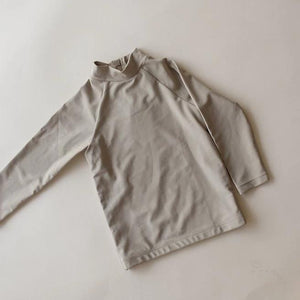 The Bay Rash Shirt | Sand