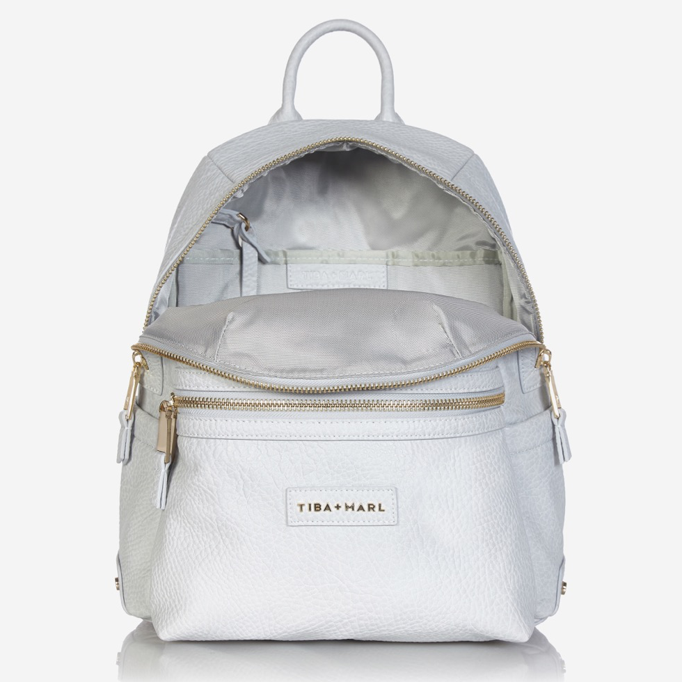 Miller Backpack | Tiba + Marl