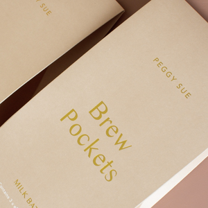 milk bath brew pockets