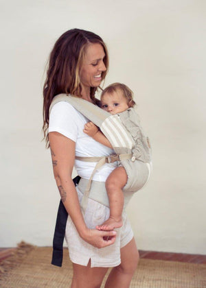 Snap Baby Carrier