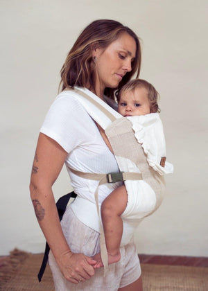Snap Baby Carrier | bohemian sands