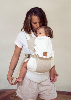 PREORDER Snap Baby Carrier | bohemian sands