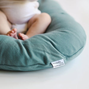 Snuggle Me Lounger Cover | Moss