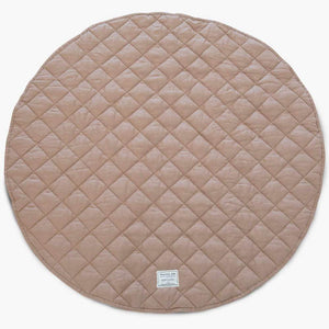 warren hill play mat | chestnut