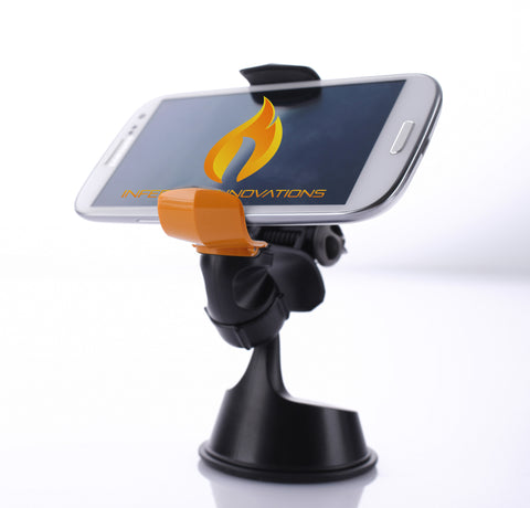 Dash Grab Universal Phone Mount from Infernal Innovations