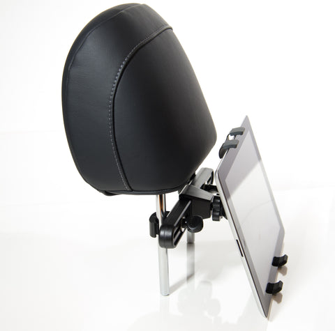 Custom Car Tablet Mounts from Infernal Innovations