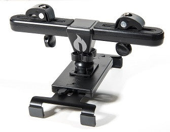 Mountster SR Headrest Tablet Mount from Infernal Innovations